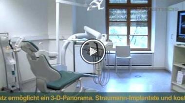 Zahnarzt Aarau Zahnklinik AAZ