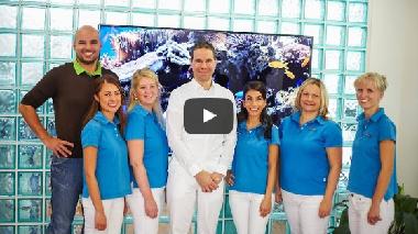 Dr. Raphael Benetatos Zahnarzt in Unterföhring und Team