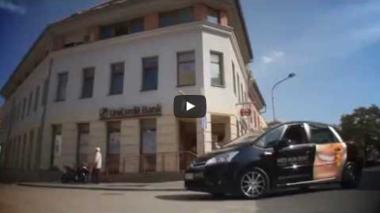 Med-Hun-Dent Zahnklink in Sopron
