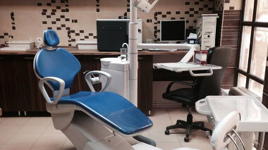 Dental Beauty Studio Zahnarztpraxis